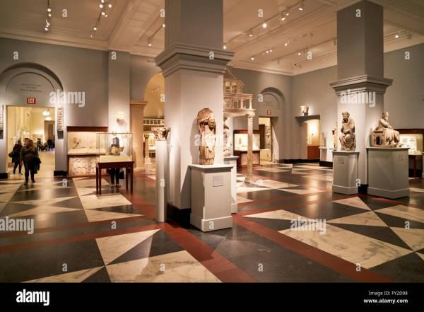 Metropolitan Arts Museums of Italy Renaissance
