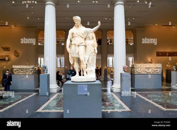 Metropolitan Museum of Art Greek Roman