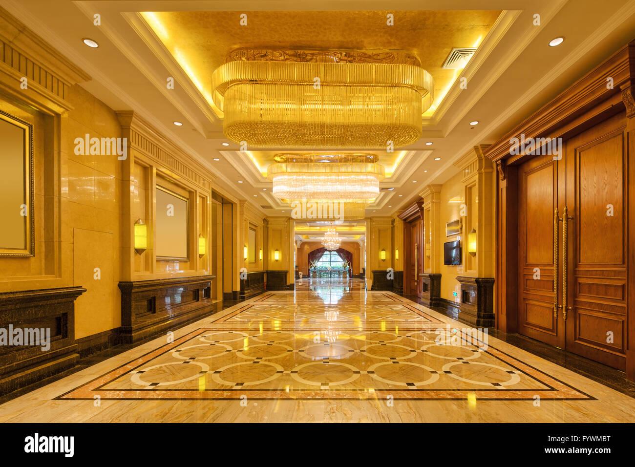 Luxury Apartment Building Entrance Stock Photos  Luxury