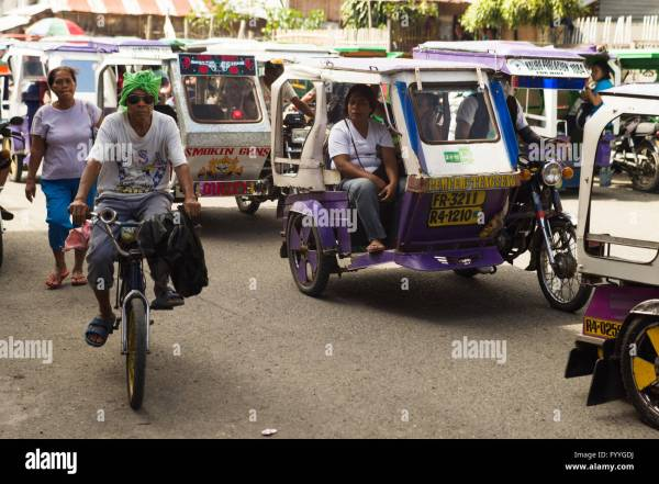 20+ Iloilo Modern Tricycle Pictures and Ideas on Meta Networks