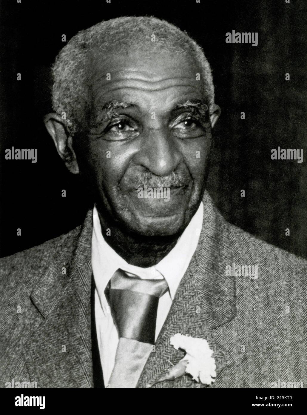 George Washington Carver Circa Carver