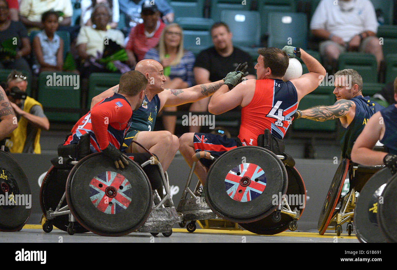wheelchair fight clear acrylic dining table and chairs rugby stock photos images alamy