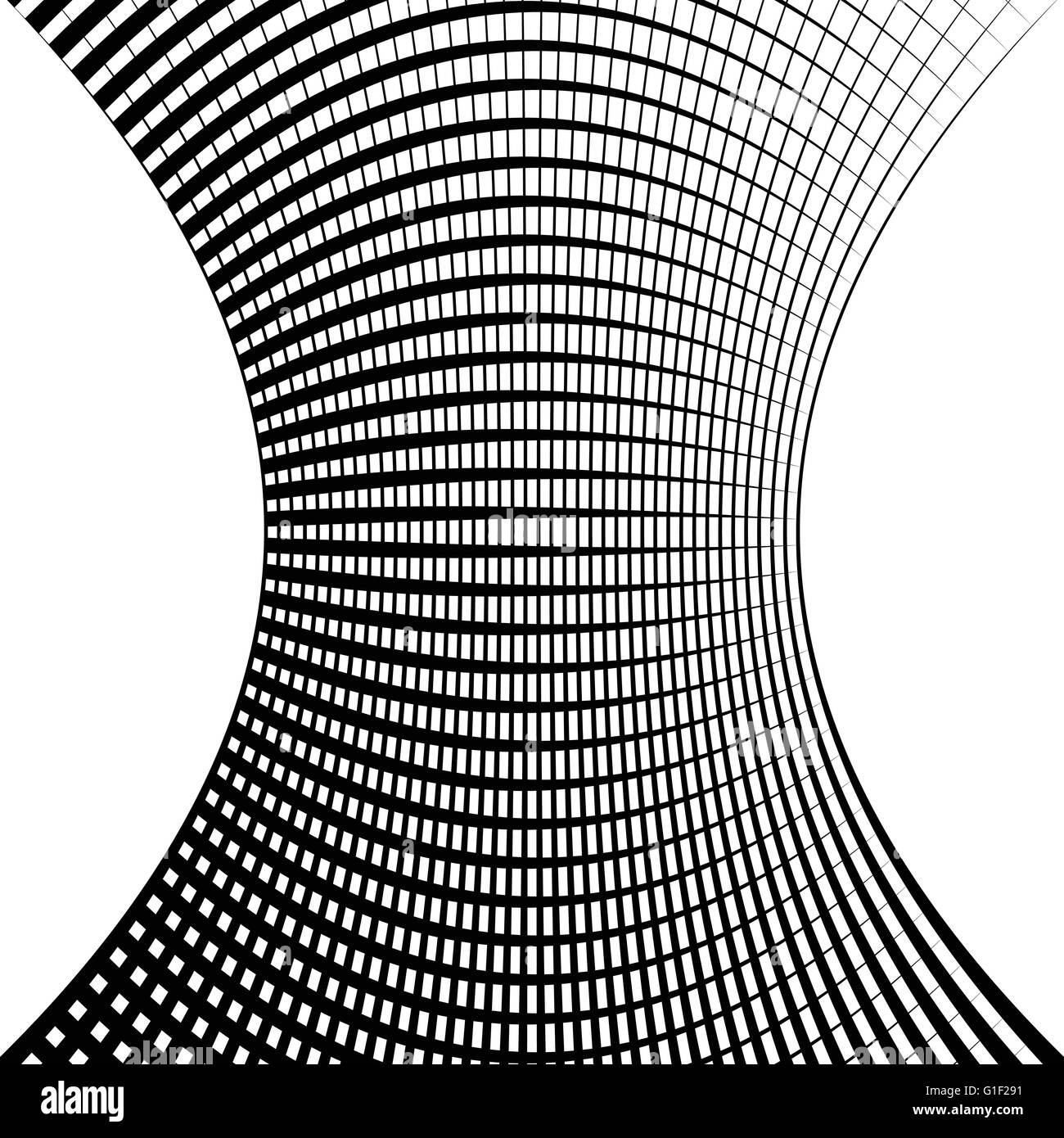 Grid Mesh Geometric Pattern Intersecting Lines Abstract Geometric Stock Photo Royalty Free