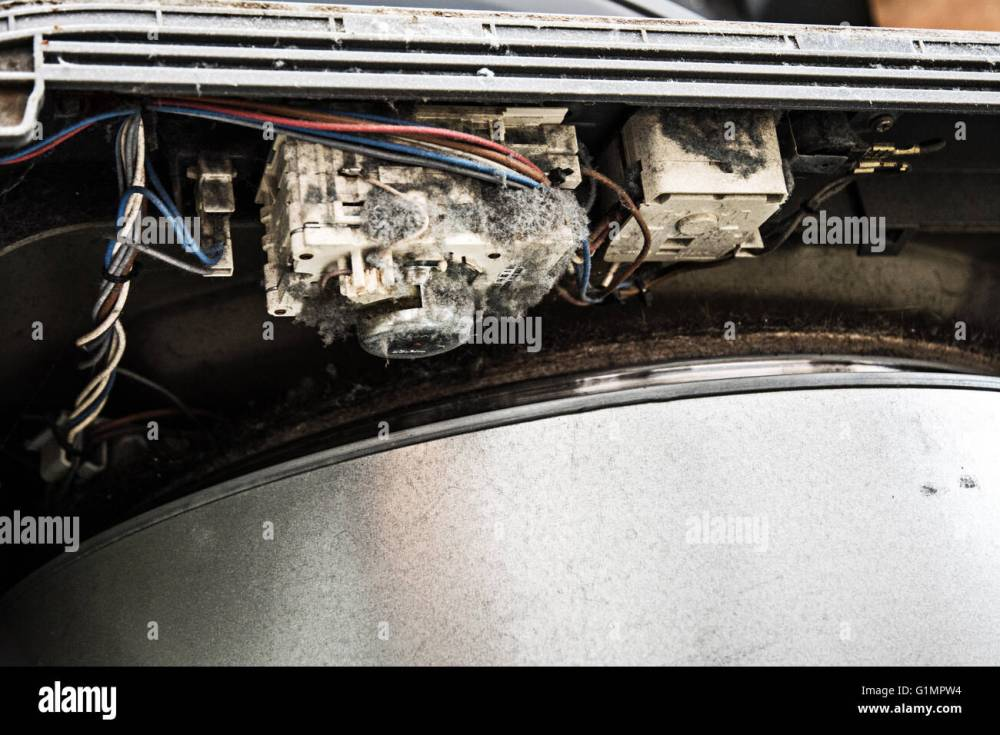 medium resolution of a faulty tumble dryer having the fire prevention repair done in 2016 hotpoint indesit