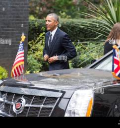 president barack obama meeting prime minister david cameron in downing street london stock image [ 1300 x 1023 Pixel ]