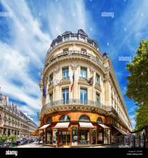 Le Grand Hotel Stock &