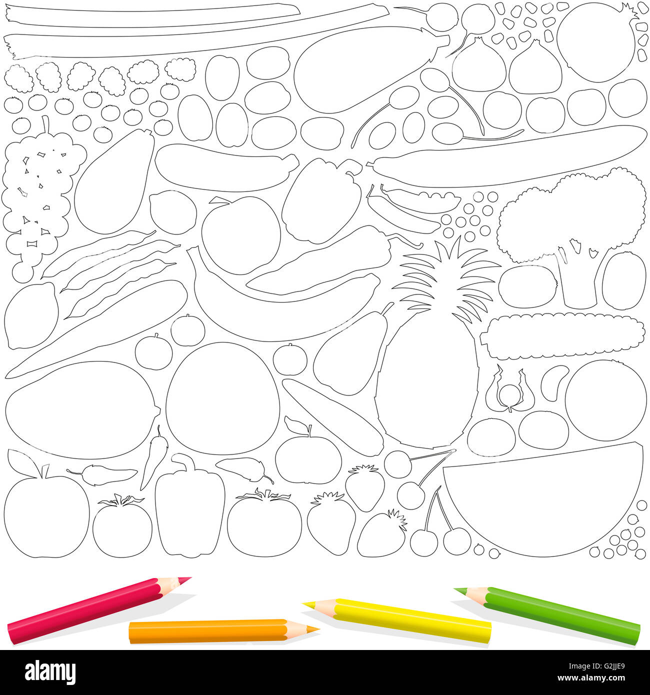 Worksheet Color Wheel Cupcakes