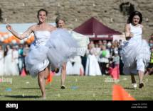 2016 Running of the Brides