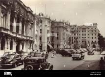 Circa 1930s 1940s Stock &