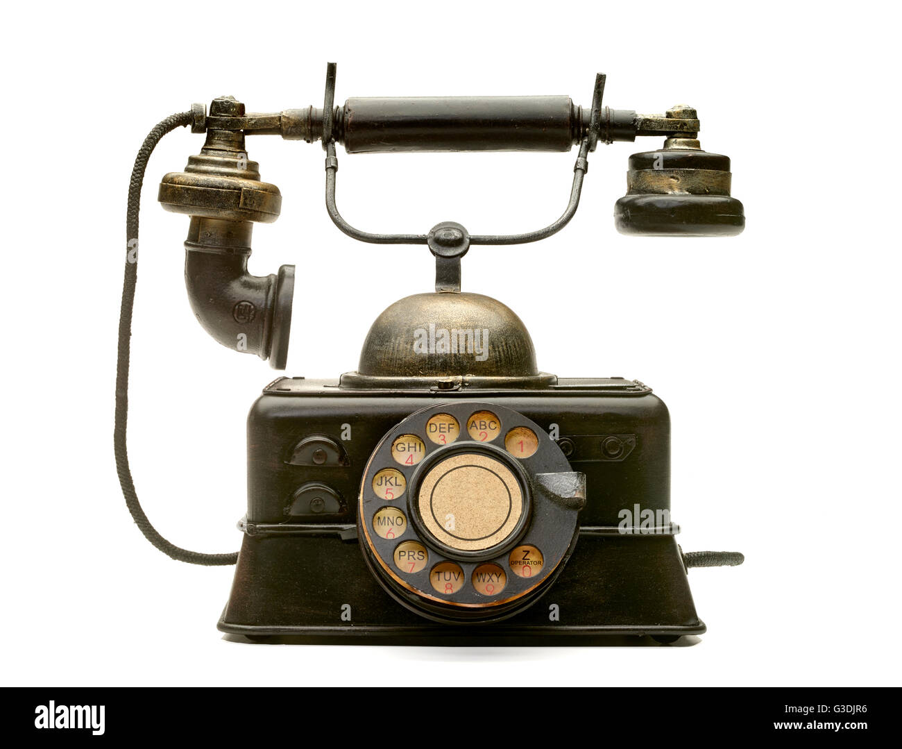hight resolution of old vintage antique telephone