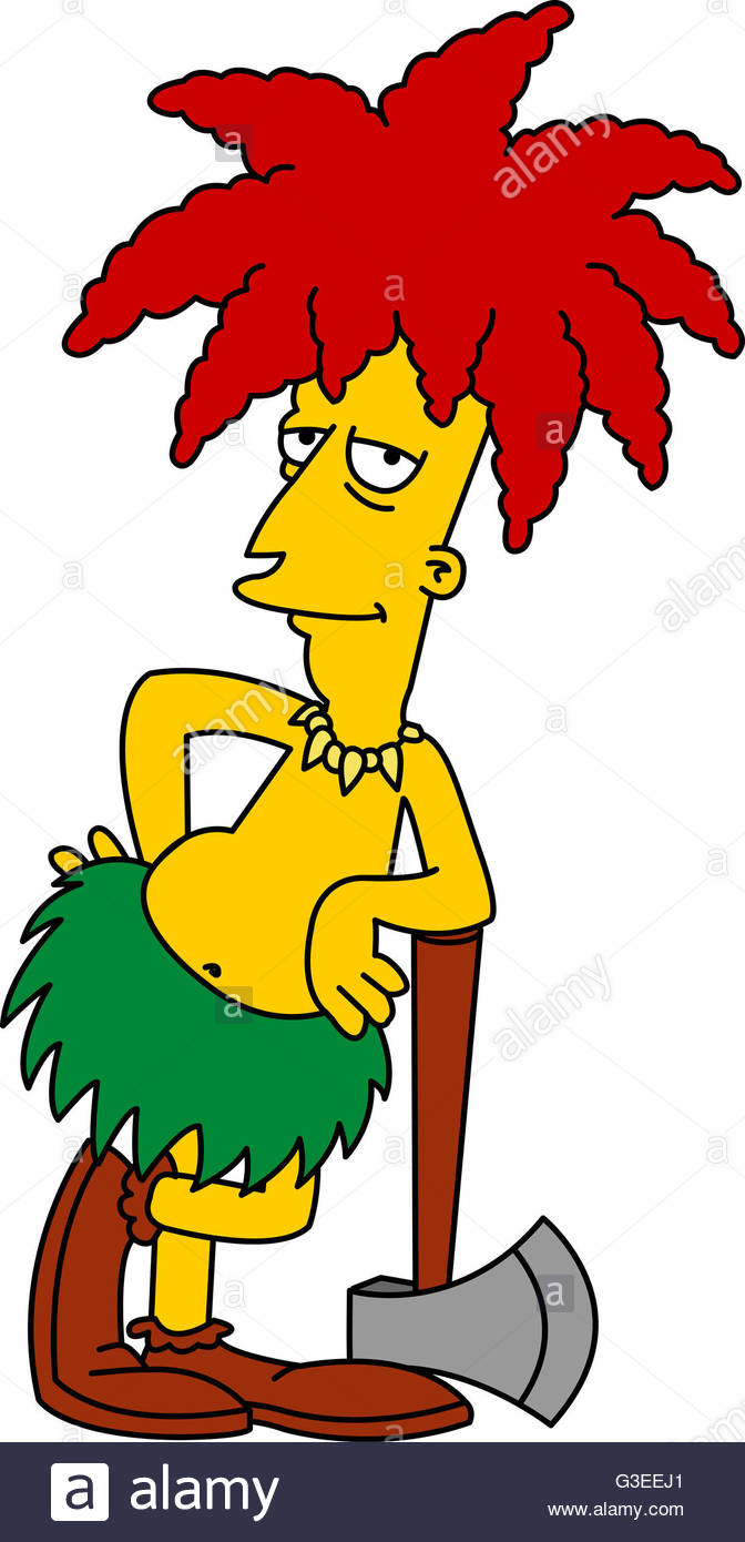 Cartoon Characters Simpsons : The simpsons cartoon characters pictures