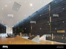 Mezzanine Level In Lobby With Timber Flooring. Malmo Live