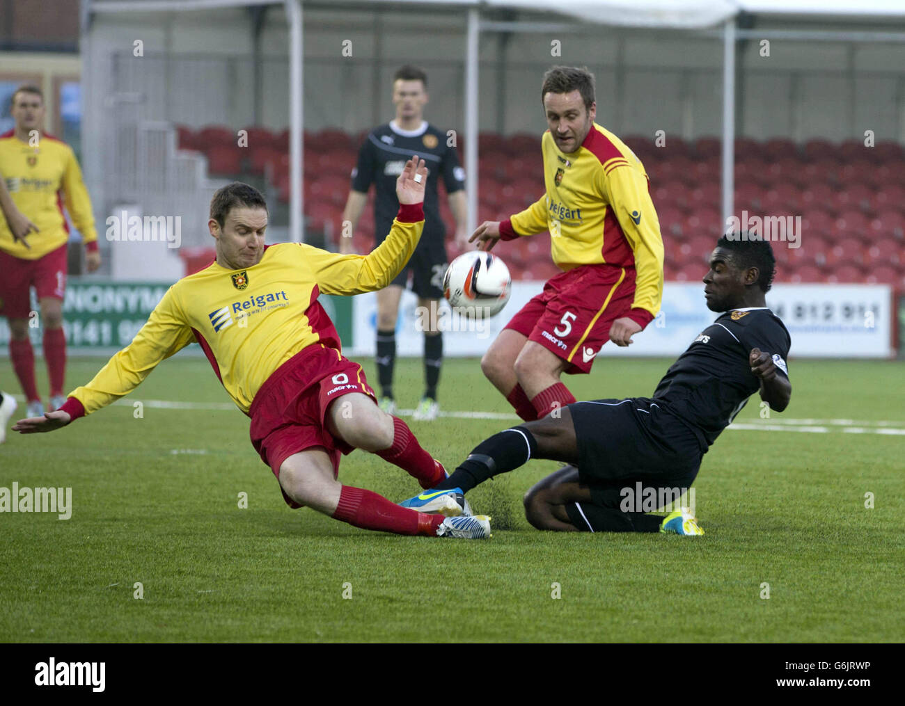albion rovers cowdenbeath sofascore corte ingles sofas stock photos and images