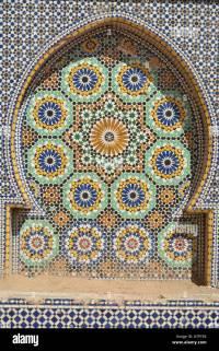 Ceramic Tile Marrakech Stock Photos & Ceramic Tile ...
