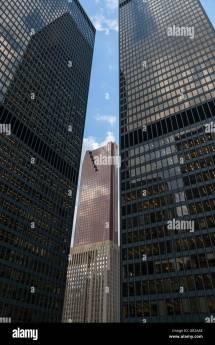 Scotia Plaza Stock & - Alamy