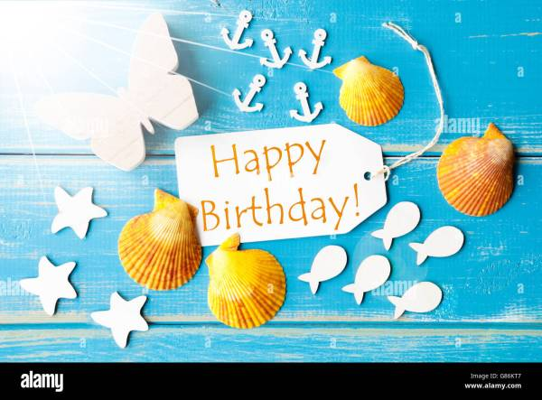 Summer Images for Happy Birthday Greetings