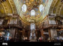 Prunksaal Library Austrian National Vienna