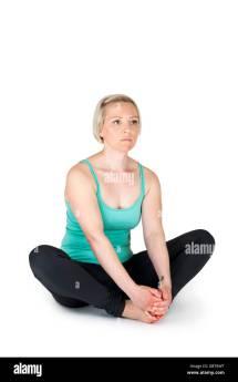 Soles Feet Woman Stock &
