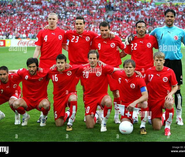 Soccer 2006 Fifa World Cup Germany Group G Switzerland V South Korea Awd Arena