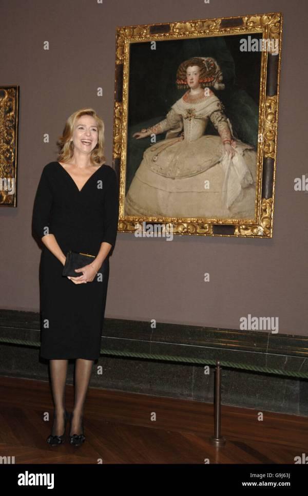 Velazquez Exhibition National Portrait