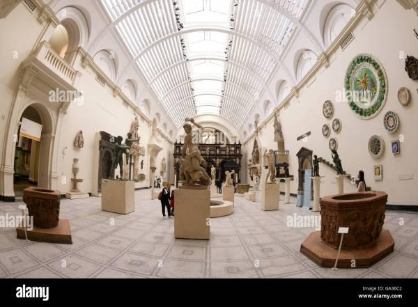 Galleries Stock & - Alamy