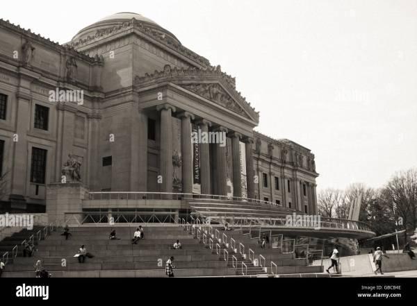 Brooklyn Museum Stock &