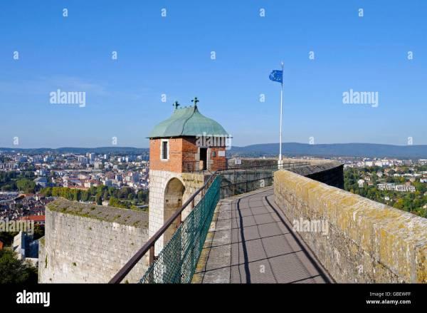 Bastille Fortress Stock &