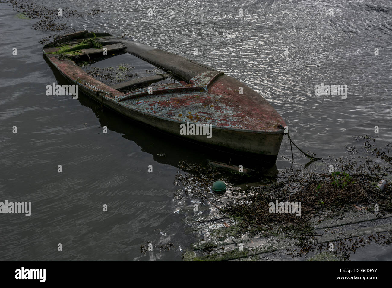 Sinking Ship Concept Stock Photos Amp Sinking Ship Concept
