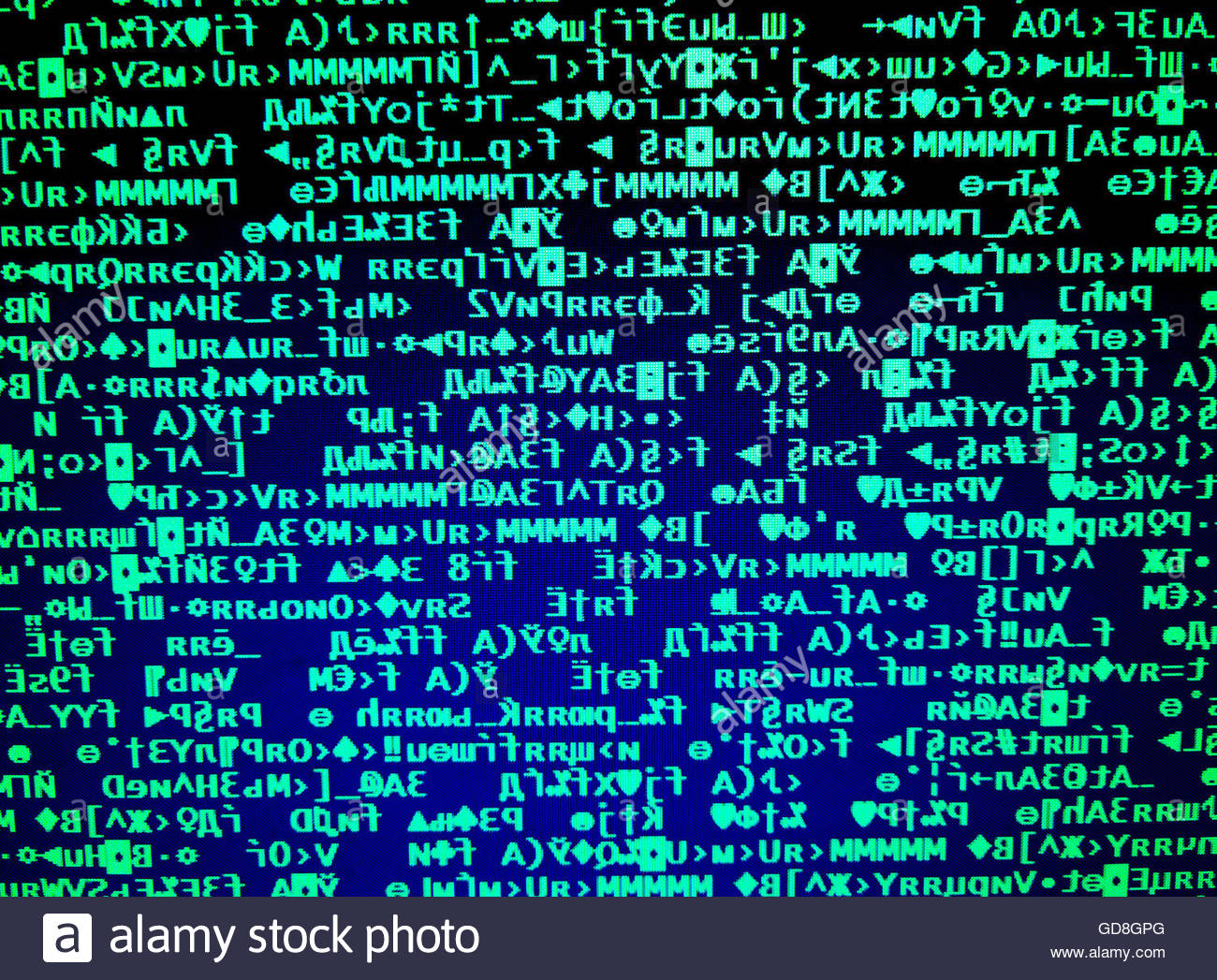 Matrix Falling Code Wallpaper Download Cyberspace Data Matrix Background Stock Photo Royalty