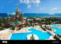 WoW Kremlin Palace Antalya Hotel
