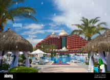 Turkey Antalya Hotel Stock &