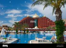 Delphin Palace Hotel Antalya Tturkish Riviera Turkey