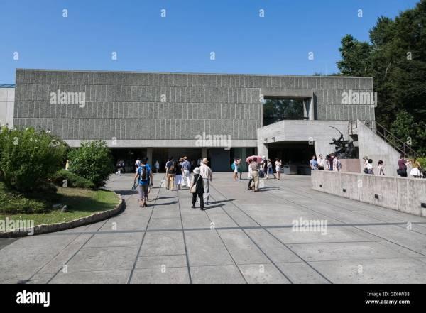 Corbusier Museum Stock & - Alamy