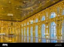 Great Hall Catherine Palace
