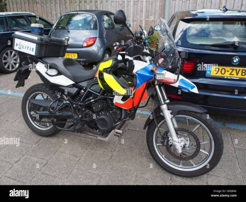 small resolution of bmw police motorcycle in hoofddorp pic2