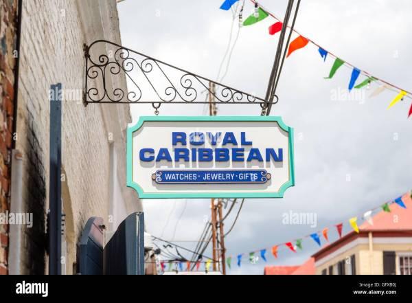 Charlotte Amalie Stock &