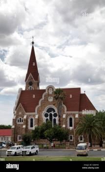Namibia Windhoek Stock &