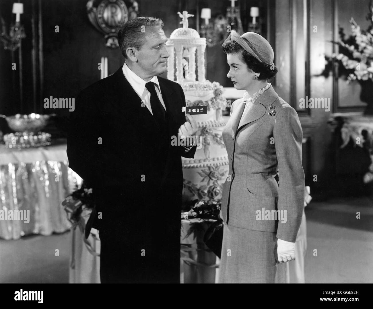 Father Of The Bride 1950 Stock Photos  Father Of The Bride 1950 Stock Images  Alamy