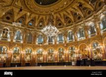 Hotel Intercontinental Paris Le Grand Ballroom
