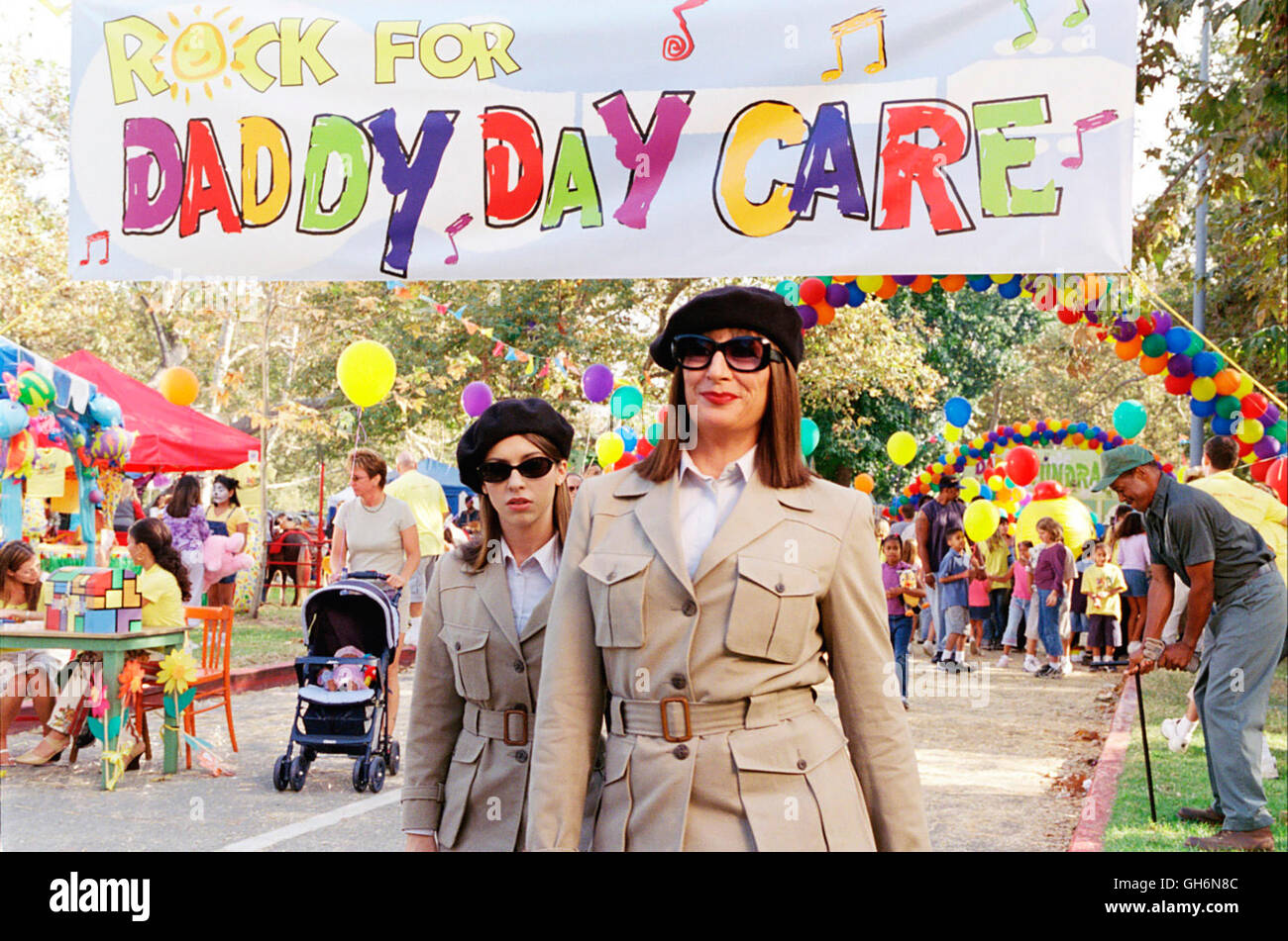 Daddy Day Care Movie Stock Photos Amp Daddy Day Care Movie
