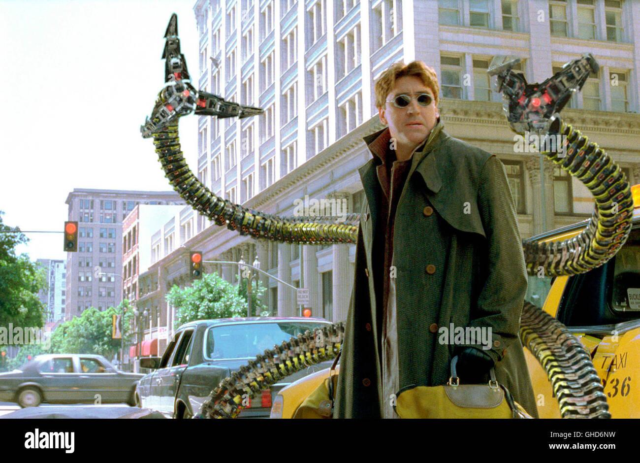 spider man 2 usa