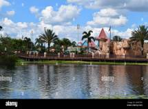 Caribbean Beach Resort Orlando