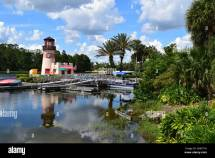 Disney Caribbean Beach Resort Orlando Florida