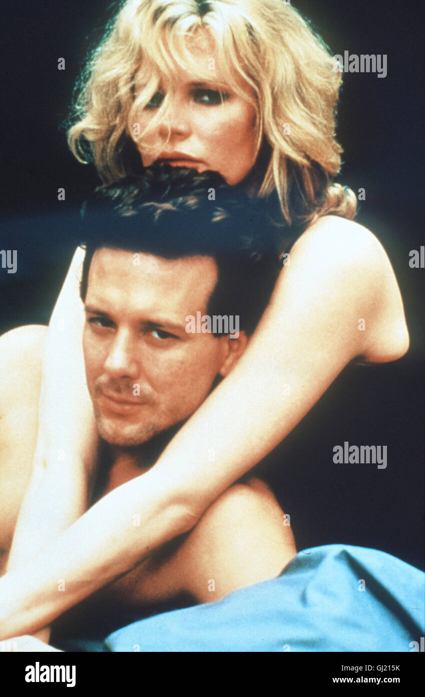Kim Basinger 9 Semaines 1/2 : basinger, semaines, Basinger, Weeks, Resolution, Stock, Photography, Images, Alamy