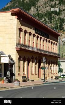 Georgetown Stock & - Alamy