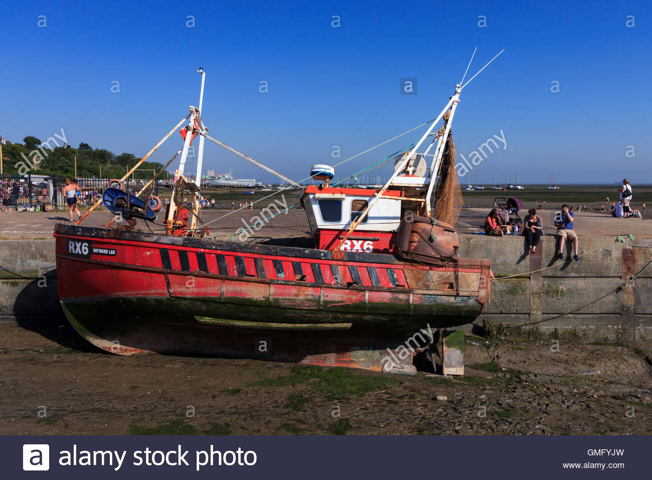 Bilge Keel Stock Photos Amp Bilge Keel Stock Images Alamy