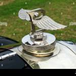 Vintage Bentley Logo High Resolution Stock Photography And Images Alamy