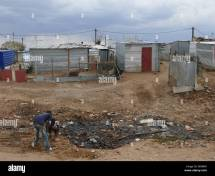 Katutura Windhoek Namibia Stock 117693408 - Alamy