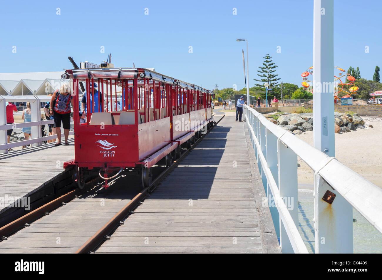 Touring Australia By Train