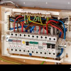 Wiring Diagram For Consumer Unit Painless Lt1 Home Breaker Box Circuit